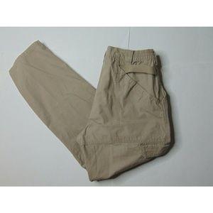 5.11 Tactical 34x32 Cargo Work Pants Outdoor